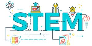 STEM-illustration