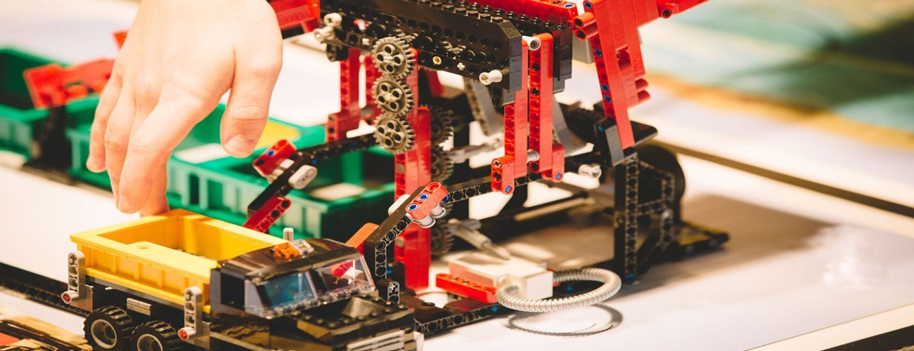 Ice Robotics Ice Robotics Training Robotics Kit Robotics
